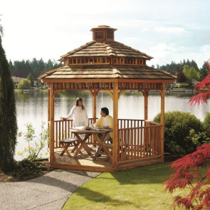 Outdoor Enclosures - Outdoor Living Inc